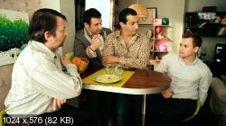 СашаТаня [S02] (2015) WEB-DLRip-AVC