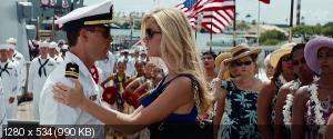 Морской бой / Battleship (2012) BDRip 720p | DUB | Лицензия