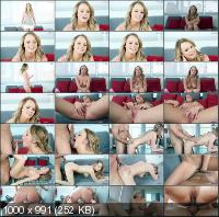 CastingCouch-X - Alexis Adams - First Porno Casting [FullHD 1080p]