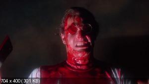 ������������ ������ / Natural Born Killers (1994) BDRip   MVO   Theatrical Cut