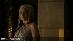 Игра престолов [S05] (2015) HDTVRip 720p | D | Amedia