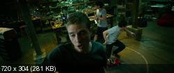 Континуум (2014) HDRip | D