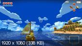 Oceanhorn: Monster of Uncharted Seas (2015) PC | ��������