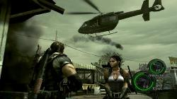 Resident Evil 5: Gold Edition [Update 1] (2015/RUS/RePack by SeregA-Lus)