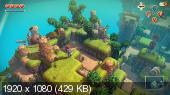 Oceanhorn: Monster of Uncharted Seas (2015) PC   Лицензия