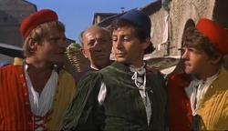 Ромео и Джульетта (1968) DVDRip от MediaClub {Android}