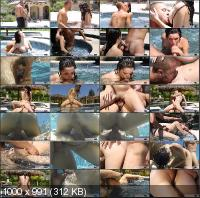 FantasyHD - Natalie Heart - Jacuzzi Fun [HD 720p]