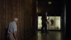 Дэвид Аттенборо с ожившим музеем естествознания (2014) BDRip 720p