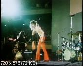 Uriah Heep & David Byron: Collection 1973-1977 (2010) DVD9