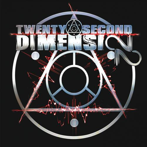 Twenty-Second Dimension - Twenty-Second Dimension [EP] (2015)