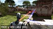 The Talos Principle (2014/RUS/RePack by FitGirl)