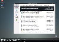 Windows® XP SP3 Ultimate Edition (v11.06.15) by Stattica [Ru]