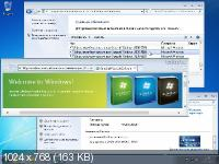 Windows 7 SP1 IE11+ RUS-ENG x86-x64 -8in1- KMS-activation v3 (AIO)
