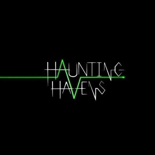 Haunting Havens - The Neverland [EP] (2015)