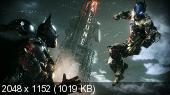 Crack Batman: Arkham Knight (2015) PC | Crack �� CODEX