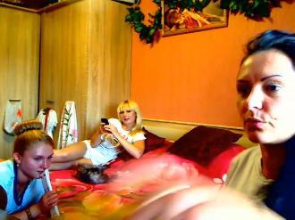 Путик, Капитанова, rznmishka, гертруда геббельс, Сучка и ещё та,  marslav777,  Елена Сорокина, Ланочка, Ирина,  Lo Li, Пропаганда, масик, РАМПУНЦЕЛЬ, ROKSSI