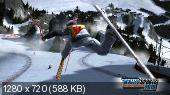 RTL Winter Sports 2010. The Great Tournament