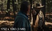 ��������� ����� / Slow West (2015) BDRip 1080p | AVO