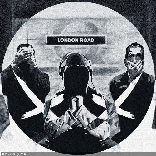 Modestep - London Road (2015)