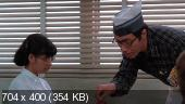 �������� � �������� / Stand and Deliver (1988) WEB-DLRip | VO