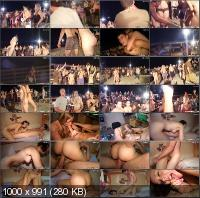 CollegeRules - Amateurs Girls - YEEE HAW!! [HD 720p]