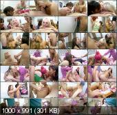 CollegeRules - Amateurs Girls - Naughty Time Girls [HD 720p]