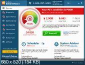 Auslogics BoostSpeed 8.2.1 Final + Rus