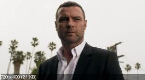 Рэй Донован / Ray Donovan [S01-04] (2013-2016) HDTVRip, WEBRip | NewStudio