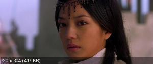 Воины неба и земли / Tian di ying xiong (2003) BDRip | DVO | Лицензия