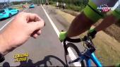 Велоспорт. Тур де Франс 2015 / Le Tour de France 2015 [этап 4] [07.07] (2015) HDTVRip 1080i