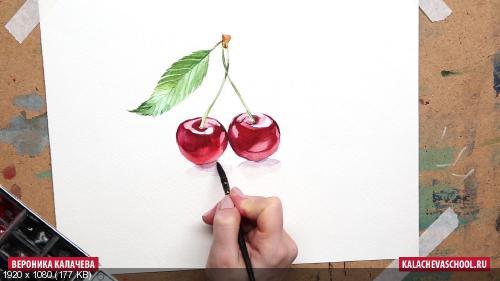 Рисование-экспресс - Шкoла рисoвания Кaлачевoй
