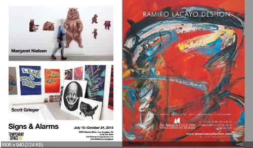 ARTnews - Summer 2015 (True PDF)