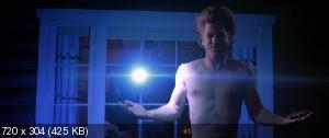 ������� �� ������ / Starman (1984) BDRip | DUB, AVO