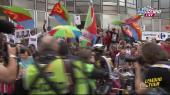 Велоспорт. Тур де Франс 2015 / Le Tour de France 2015 [этап 8] [11.07] (2015) HDTVRip 1080i