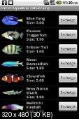 aniPet Aquarium LiveWallpaper v2.5 Full