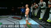 Смешанные единоборства. MMA. UFC 189: Mendes vs. McGregor (Full Event) [11.07] (2015) WEB-DL, HDTVRip