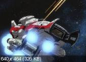 ��������� ������ ������ ���������: ������� ������ / Kidou Senshi Gundam SEED MSV Astray [1-2 ����� �� 2] (2004) DVDRip �� Azazel