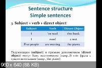 Как грамотно на автопилоте строить предложения в английском (2014/PCRec/Rus)