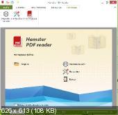 Hamster PDF Reader 2.0.0.10 Portable