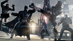 Batman: Arkham Origins - The Complete Edition (2013/RUS/ENG/RePack by FitGirl)