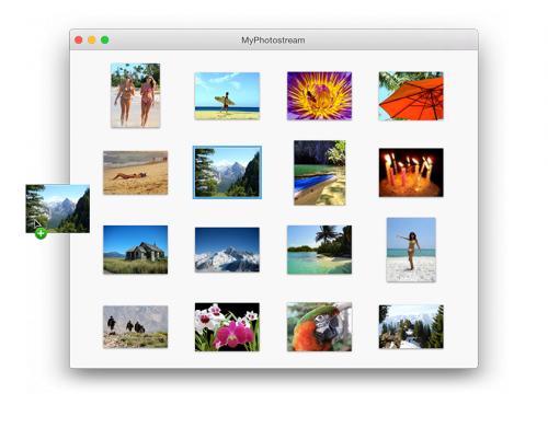 MyPhotostream 1.1.3 MacOSX