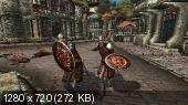 The Elder Scrolls IV: Oblivion - GBR's Edition [NC2 v1] (2015) PC
