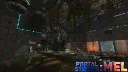 Portal Stories: Mel (2015/RUS/ENG/RePack by xatab)