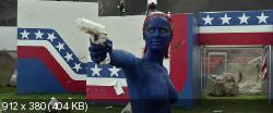 Люди Икс: Дни минувшего будущего (2014) BDRip-AVC от HELLYWOOD | Расширенная версия | iTunes