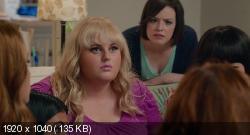 Идеальный голос 2 (2015) WEBRip 1080p | L