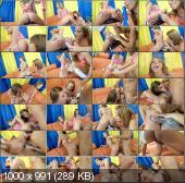 LegalPorno - Olivia, Megan Vale - Asshole Full Of Kreme [HD 720p]