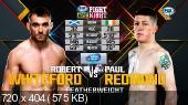 Смешанные единоборства. MMA. UFC Fight Night 72: Bisping vs. Leites (Full Event) [18.07] (2015) HDTV 400p