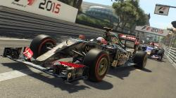 F1 2015 [Update 2] (2015/RUS/ENG/RePack by R.G. ��������)