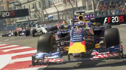 F1 2015 [Update 2] (2015/RUS/ENG/RePack by R.G. Механики)