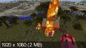 Minecraft [v1.8.7] (2011) PC | Лицензия